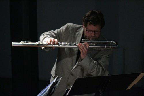 Spinystar Concert